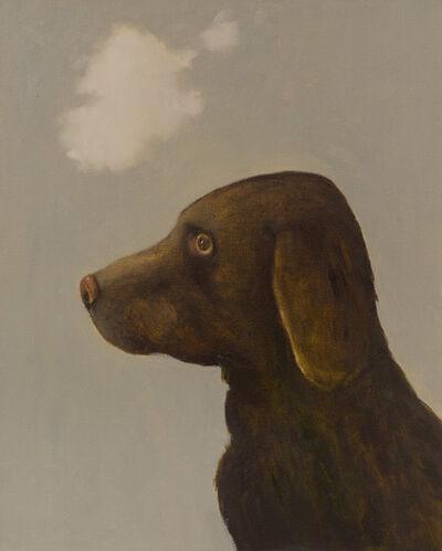 John Kirby, 'Dog Dream ', 2018
