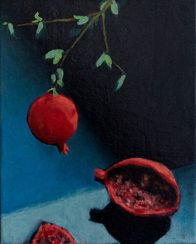 Nils Benson, 'Grenade'', 2109