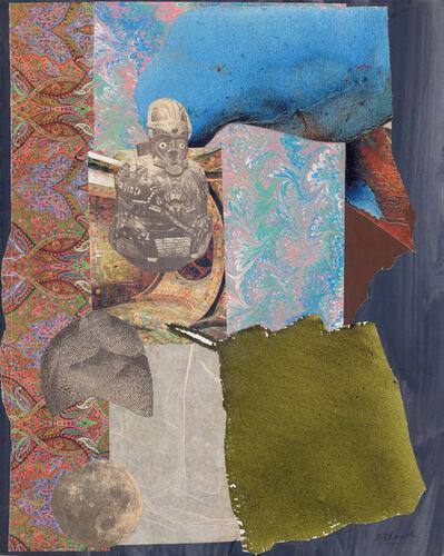 Dorothy Hood, 'Primal Edge', ca. 1980-90s