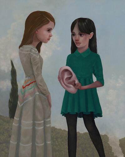 Lola Gil, 'Dreamality '