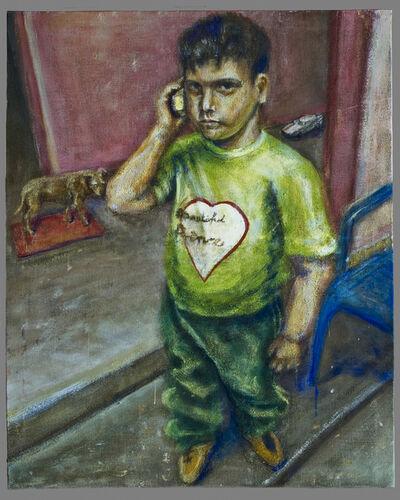 Marton Szabo, 'Sweet Little Prince'