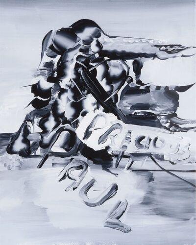 Tomoo Gokita, 'Precious Paul', 2009