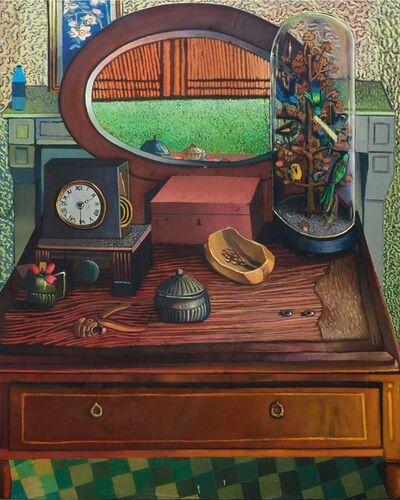 Mathieu Cherkit, 'Bird Box', 2014-2017