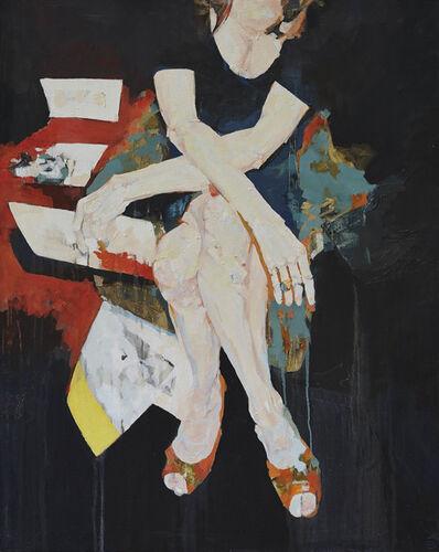 Christopher Stacey, 'Bridget', 2013