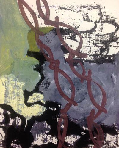 Karl Bielik, 'Dance', 2016