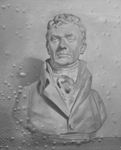 Michael Byron, 'Robt. Fulton', 2014