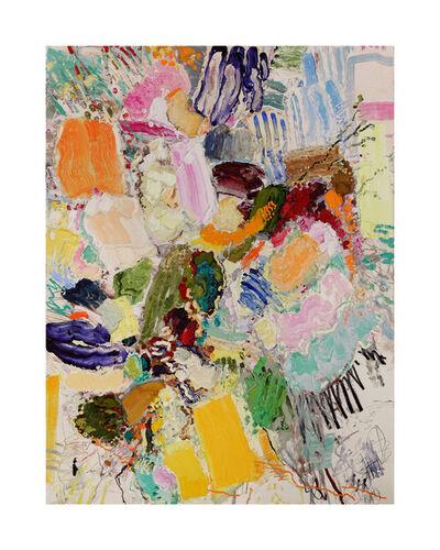 Michael Toenges, 'Untitled (13-18-160-120)', 2018