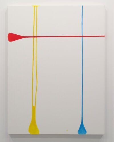 John Perreault, 'Dutch Map', 2014
