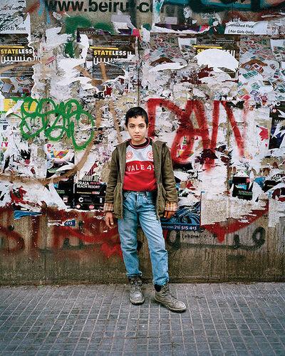 Rania Matar, 'Mohammad 12, Beirut', 2016