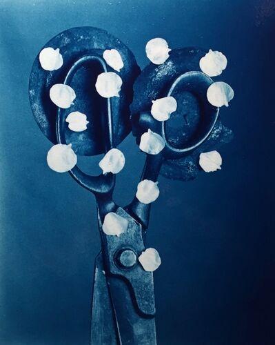 Robert Langham III, 'Scissors', 2021