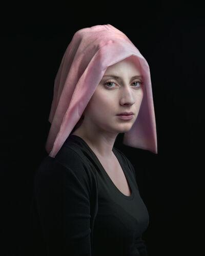 Hendrik Kerstens, 'Tissue', 2015