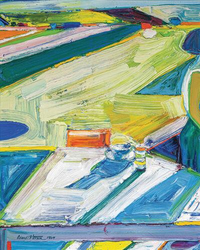 Roland Petersen, 'Untitled', 1969