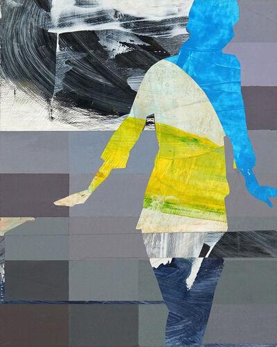 Michael Azgour, 'Pixel Study 4', 2019