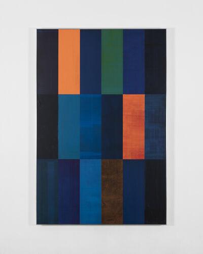 Gabriel de la Mora, 'MCI / 18 - II f', 2017
