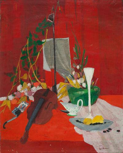 Sakti Burman, 'Untitled', 1959