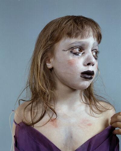 Aura Rosenberg, 'Mike Kelley / Carmen', 1996