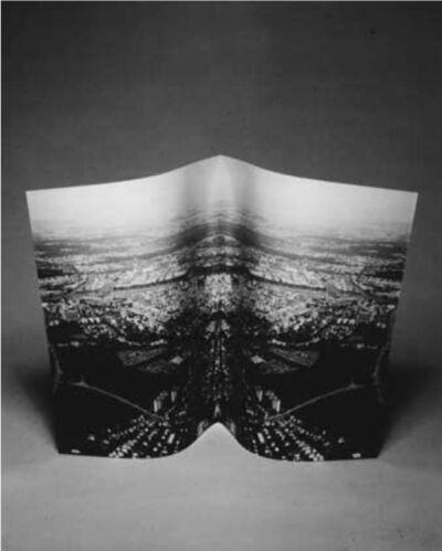 Taiyo Onorato & Nico Krebs, 'Papierlandschaft 2', 2011
