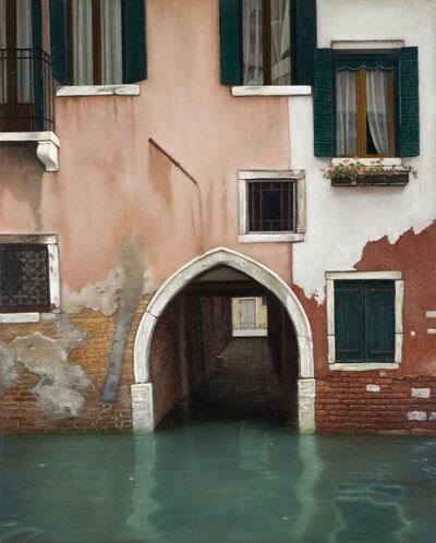 Colette Calascione, 'Death in Venice', 2018