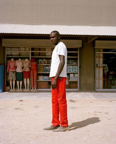 Francois Visser, 'Replica, Namibia', 2015