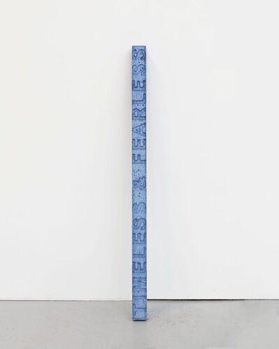 Ivan Argote, 'Timeless & Fearless', 2020