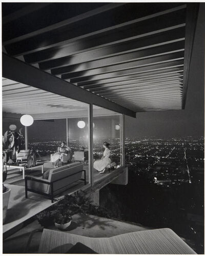 Julius Shulman, 'Case Study House #22, Playboy – Pierre Koenig', 1960