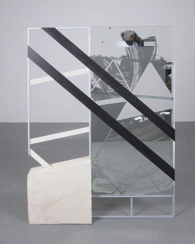 Jonathan Runcio, 'Untitled (JR-2BLK)', 2014