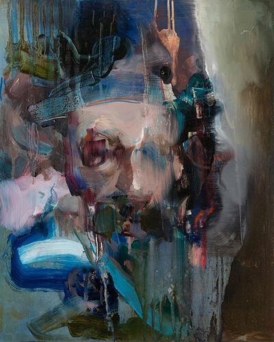 Justine Otto, 'Odin', 2017