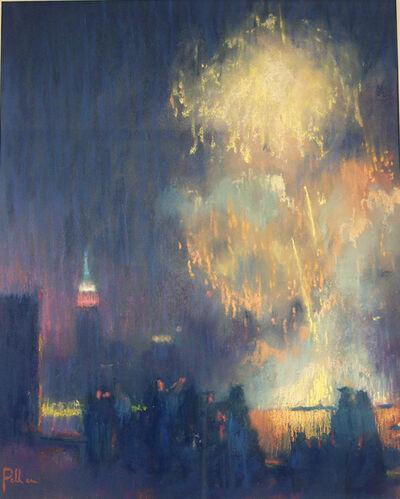 Joseph Peller, 'Fire Works', 2002