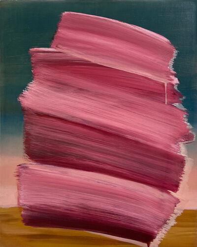 Kimberly Brooks, 'Hot Pink', 2021