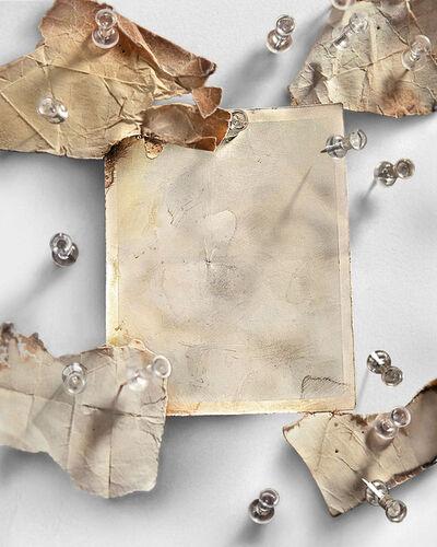 Edward Bateman, 'Agnosia And Forgetting (Afterwords)', 2014