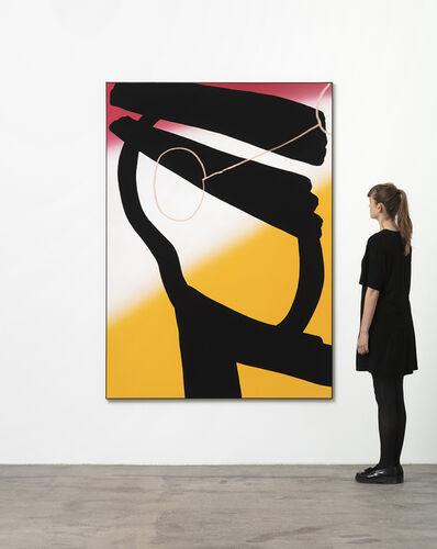 Cornelia Baltes, 'Remu', 2019