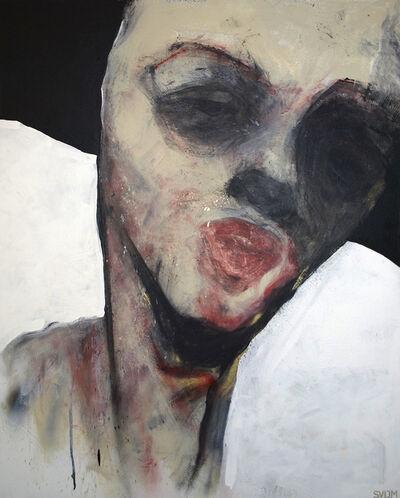 Schalk Van der Merwe, 'Puppy Love', 2016