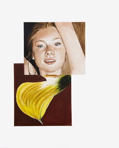 Léo Dorfner, 'Orange Blossom Special', 2017