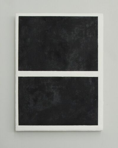 Alan Johnston, 'Untitled (Bury 1)', 2007