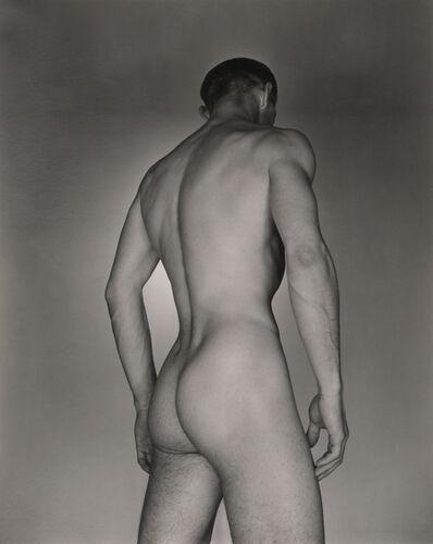 George Platt Lynes, 'Ted Starkowski', ca. 1950