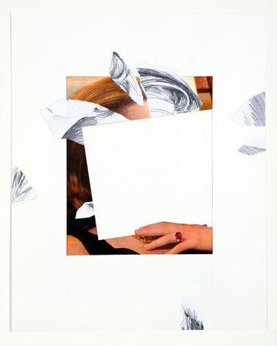 Giulio Paolini, 'Matita su carta', 2006