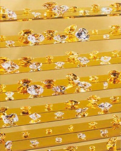 Damien Hirst, 'Gold Tears', 2012