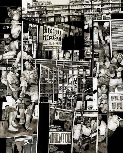 Hugo Crosthwaite, 'Untitled (Atlanta)', 2006