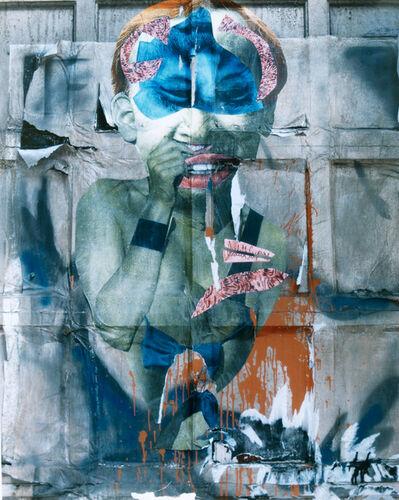 Bradford Scott Stringfield, 'Graffiti', 2018