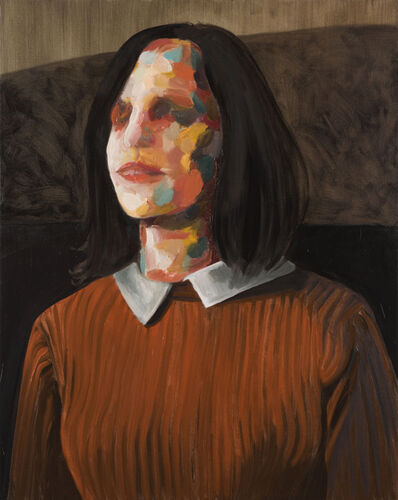 Guim Tió Zarraluki, 'The Student', 2016