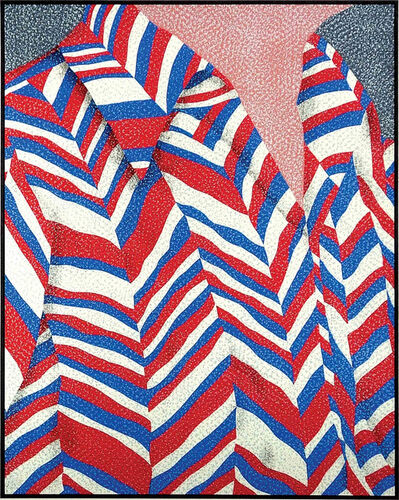 Claudio Tozzi, 'Untitled', 1977