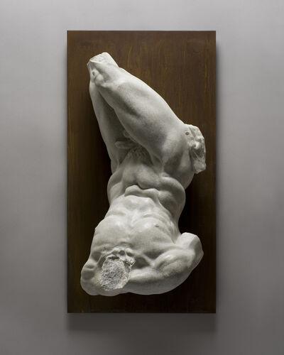 Brett F. Harvey, 'Momentum Fragment 1', 2016