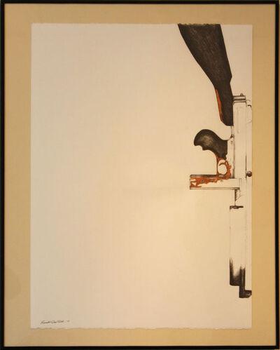 Promotesh Das Pulak, 'Untitled 3', 2016