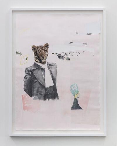 Ruby Onyinyechi Amanze, 'audre and ada', 2018