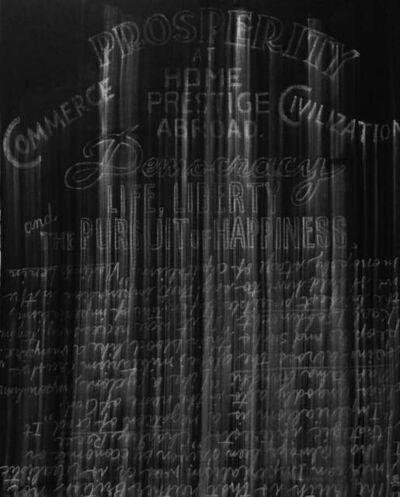 "Sutee Kunavichayanont, '""In the Name of Civilization and Democracy""', 2016"