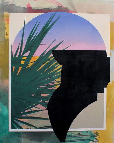 Kathryn MacNaughton, 'Afterglow', 2018