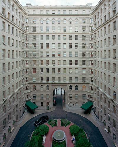 David Leventi, 'The Apthorp, 2211 Broadway, Upper West Side, New York', 2005-2007