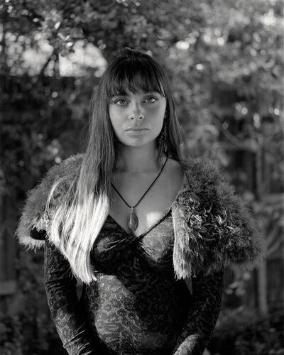 Alys Tomlinson, 'Ava, Lost Summer', 2020