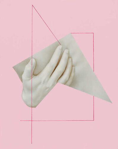 Juliette Mahieux Bartoli, 'Blason', 2019