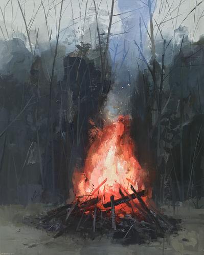 Jeremy Miranda, 'June Fire', 2019